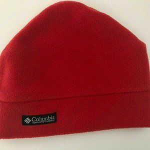 COLUMBIA SPORTSWEAR Youth Unisex Beanie Hat Size L
